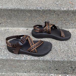 Chaco Men's Z/1 Classic Sport Sandals 10